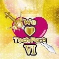 ウィー・ラブ・テクパラ VI  [CD+DVD]