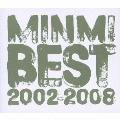 MINMI BEST 2002-2008<初回生産限定盤>