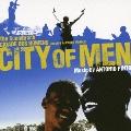「シティ・オブ・メン」オリジナル・サウンドトラック