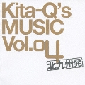 Kita - Q's MUSIC Vol.04