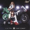 Love・Wars (ジャケットB) [CD+DVD]<初回生産限定盤>