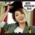 WOO WEEKEND [CD+DVD]