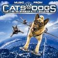「キャッツ&ドッグス 地球最大の肉球大戦争」オリジナル・サウンドトラック