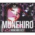 MUNEHIRO BEST [2CD+DVD]<初回限定盤>