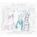 "YUKI ""The Present"" 2010.6.14, 15 Bunkamura Orchard Hall [2CD+DVD]<初回生産限定盤>"