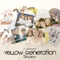 ゴールデン☆ベスト YeLLOW Generation Singles+