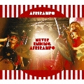 NEVER ENDING AFRIRAMPO [CD+2DVD]