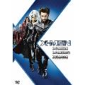 X-MEN トリロジー DVD-BOX<初回生産限定版>