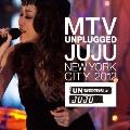 MTV UNPLUGGED JUJU