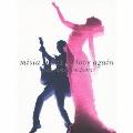 Back In Love Again (feat.布袋寅泰) [CD+DVD]<初回生産限定盤>