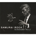 SAMURAI ROCK [CD+DVD+サバイバル・コール]<初回限定盤>