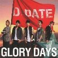 GLORY DAYS<初回生産限定盤C>
