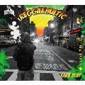 REGGAEMATIC -100% DUB PLATE MIX- Mixed by YARD BEAT