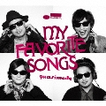 MY FAVORITE SONGS [SHM-CD+DVD]<初回限定盤>