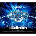 三代目J Soul Brothers LIVE TOUR 2014 BLUE IMPACT