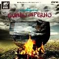 ガンボ インフェルノ [Blu-spec CD2+DVD]<初回生産限定盤>