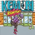 RAMPANT [CD+DVD]