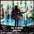 FACE TO GUITARS [CD+DVD]
