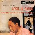エイプリル・イン・パリ~チャーリー・パーカー・ウィズ・ストリングス +4<完全生産限定盤>