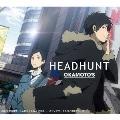 HEADHUNT [CD+DVD]<期間生産限定盤>