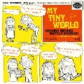 MY TINY WORLD <DUET WITH 松尾清憲> [CD+7inch]