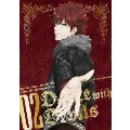 Dance with Devils 02 [Blu-ray Disc+CD]<初回生産限定版>