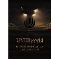 UVERworld 15&10 Anniversary Live LIMITED EDITION [2Blu-ray Disc++特別冊子]<完全生産限定版>