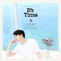 It's Time (Type-B) [CD+DVD]