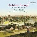 ルードルフ大公:クラリネットのための作品集