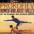 プロコフィエフ:「ロメオとジュリエット」の音楽 交響組曲「キージェ中尉」/ムソルグスキー:はげ山の一夜<期間生産限定盤>