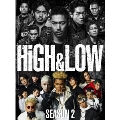 HiGH & LOW SEASON 2 完全版 BOX