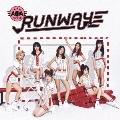 RUNWAY [CD+DVD]<初回限定盤C>