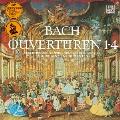 J.S.バッハ:管弦楽組曲 全曲(1966年録音)