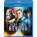 スター・トレック BEYOND [Blu-ray Disc+DVD]