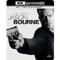 ジェイソン・ボーン 4K ULTRA HD + Blu-rayセット