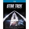 スター・トレック:宇宙大作戦 Blu-rayコンプリートBOX(ロッデンベリー・アーカイブス付)[PJXF-1074][Blu-ray/ブルーレイ]