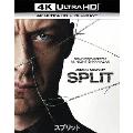 スプリット [4K ULTRA HD+Blu-rayセット]