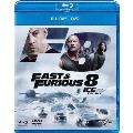 ワイルド・スピード ICE BREAK ブルーレイ+DVDセット[GNXF-2274][Blu-ray/ブルーレイ] 製品画像