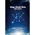 King・KinKi Kids 2011-2012<通常盤>