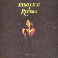 MIKO LIVE at RIVIERA<タワーレコード限定>