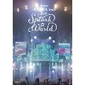 miwa ARENA tour 2017 Splash☆World [2DVD+CD+豪華ブックレット+ポストカード]<初回生産限定盤>