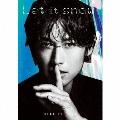 Let it snow! (B) [CD+Live Photobook]<初回盤>