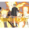 NARUTO FINAL BEST [CD+DVD+特製ブックレット]<期間生産限定盤>