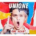 ONE HEART (A) [CD+DVD]<初回生産限定盤>