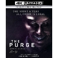 パージ [4K ULTRA HD+Blu-rayセット]