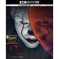 "IT/イット ""それ""が見えたら、終わり。 [4K Ultra HD Blu-ray Disc+Blu-ray Disc]"