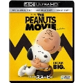 I LOVE スヌーピー THE PEANUTS MOVIE [4K Ultra HD Blu-ray Disc+3D Blu-ray Disc+Blu-ray Disc]