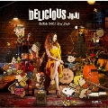 DELICIOUS ~JUJU's JAZZ 3rd Dish~<初回限定仕様>