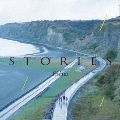 STORIES [2CD+Blu-ray Disc]<初回限定盤>