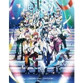 アイドリッシュセブン 1st LIVE「Road To Infinity」 Blu-ray BOX -Limited Edition-<完全生産限定版/初回仕様>